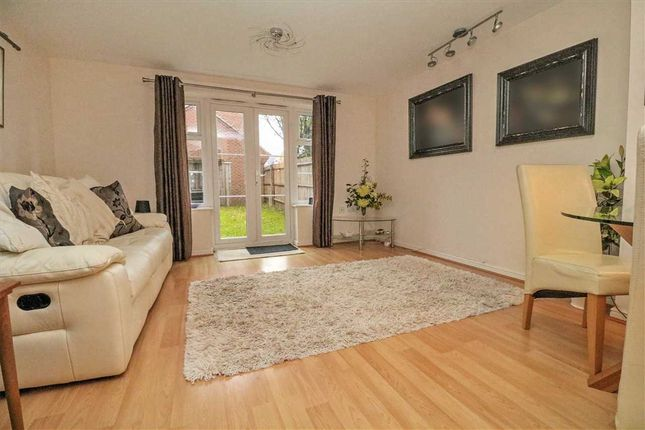 Living Room of Fox Hollow, Witham St Hughs, Witham St Hughs LN6
