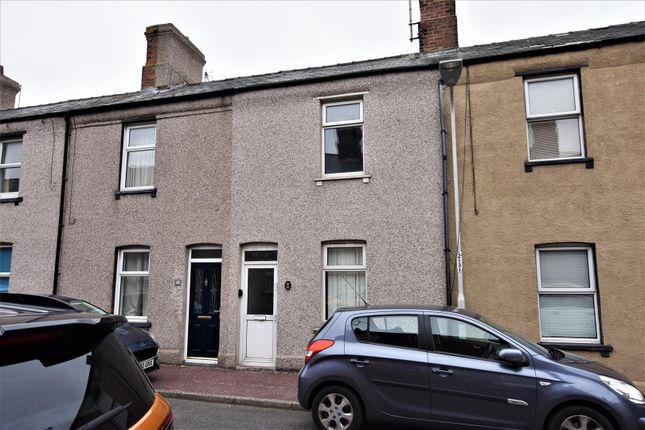 Thumbnail Detached house to rent in Parry Street, Barrow-In-Furness