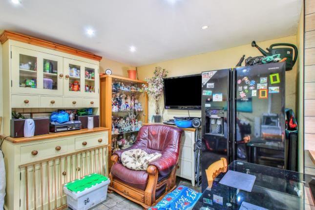 Dining Room of Daneshouse Road, Burnley, Lancashire BB10