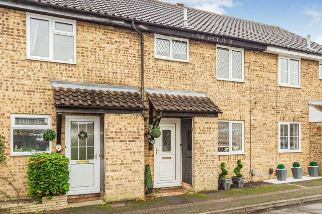 3 bed terraced house for sale in Lime Close, Stevenage SG2