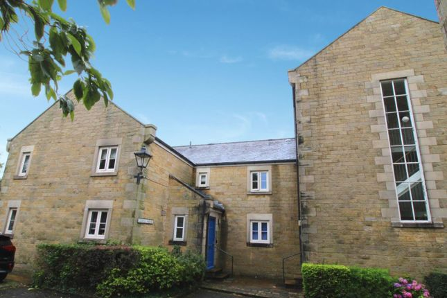 Thumbnail Flat for sale in Covell House, Castle Park Mews, Lancaster