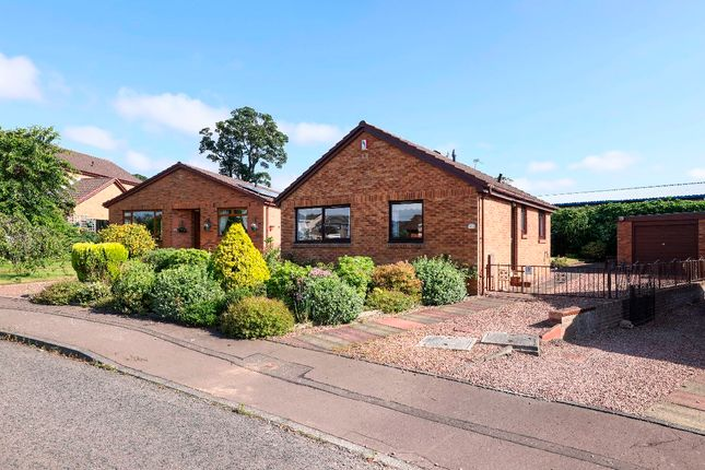 Thumbnail Bungalow for sale in 11 Carrick Drive, Dalgety Bay, Fife