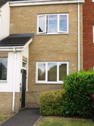 Flat to rent in Star Road, Caversham, Reading