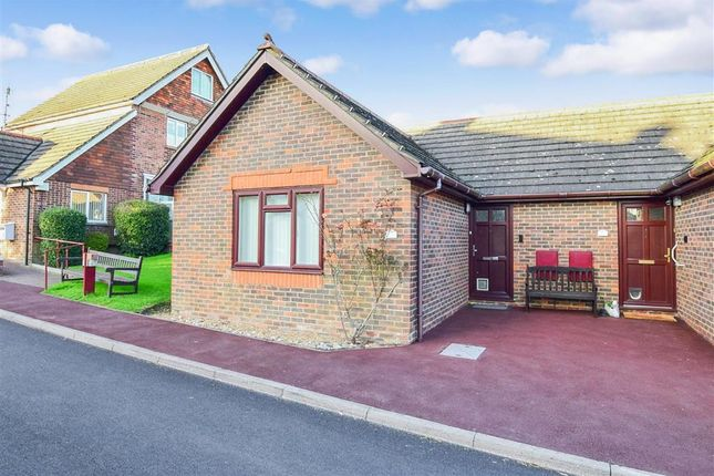 Thumbnail Semi-detached bungalow for sale in Alexandra Road, Heathfield, East Sussex