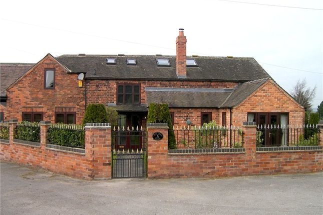 4 bed cottage to rent in Spondon Road, Dale Abbey, Ilkeston DE7