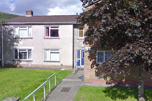 Thumbnail Flat to rent in Penhydd House, Pontrhydyfen Port Talbot, Pontrhydfen