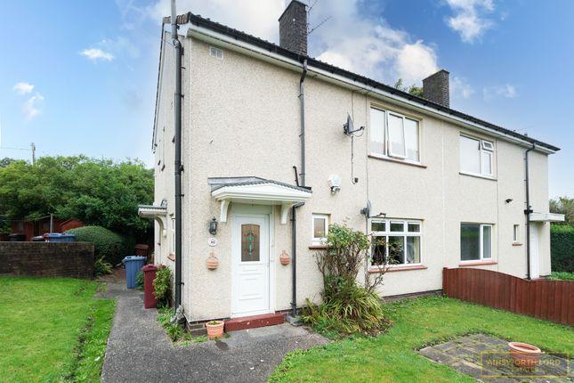 1 bed flat for sale in Rolleston Road, Blackburn BB2