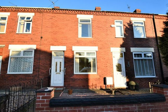 2 bed terraced house for sale in Arthur Street, South Swinton, Manchester