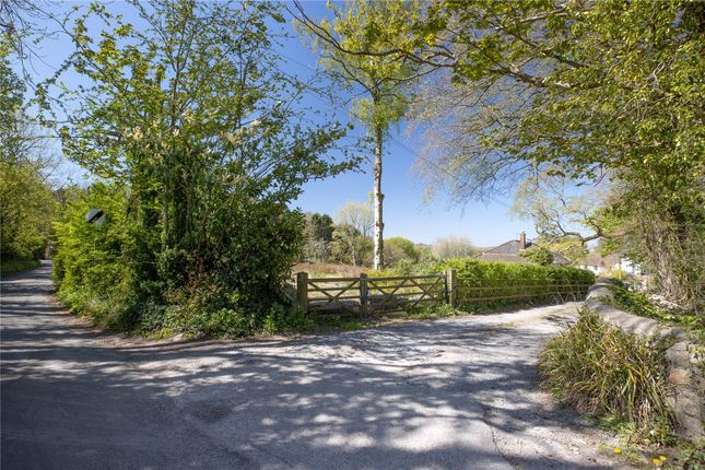 Thumbnail Land for sale in Manor Road, Abbots Leigh, Bristol