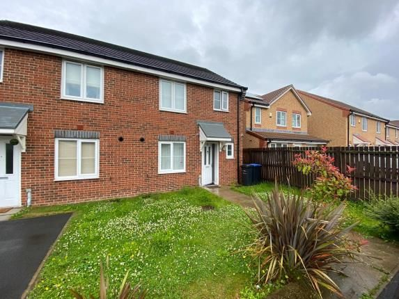 Thumbnail Semi-detached house for sale in Douglas Street, Middlesbrough