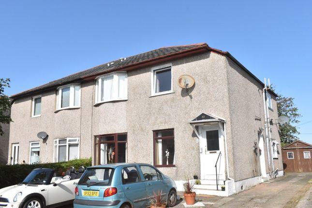 Crofton Avenue, Croftfoot, Glasgow G44