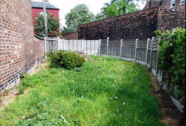 Plot Of Land of Denham Street, Manchester, Greater Manchester, Uk M13