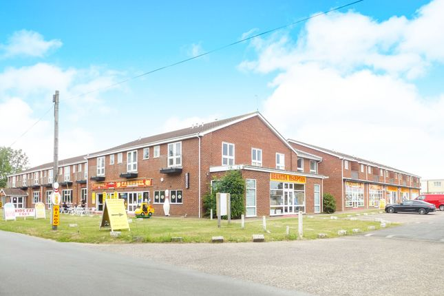 Thumbnail Flat for sale in Newport Road, Hemsby, Great Yarmouth