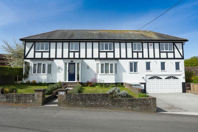 Thumbnail Detached house for sale in Glen Road, Kingsdown, Deal