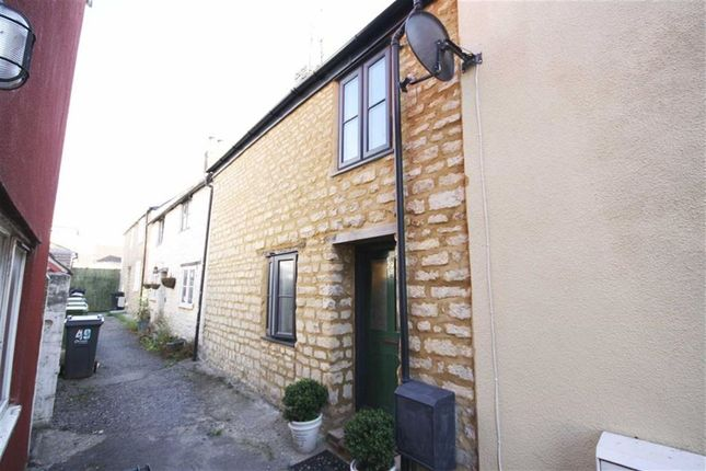 Thumbnail Cottage for sale in London Road, Calne, Wiltshire