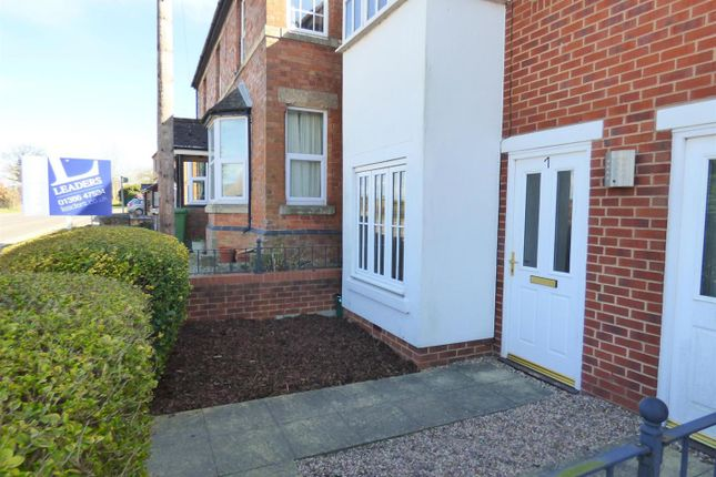 Thumbnail Flat for sale in Alcester Road, Harvington, Evesham