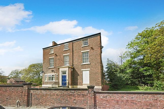 Thumbnail Flat to rent in Hawthorne Road, Bootle, Liverpool