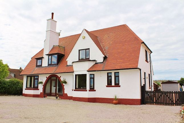 Thumbnail Detached house for sale in 'cranston Lodge' Ladies Walk, Stranraer