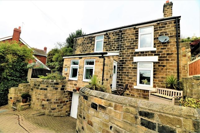 Thumbnail Detached house for sale in White Cross Road, Cudworth, Barnsley, South Yorkshire