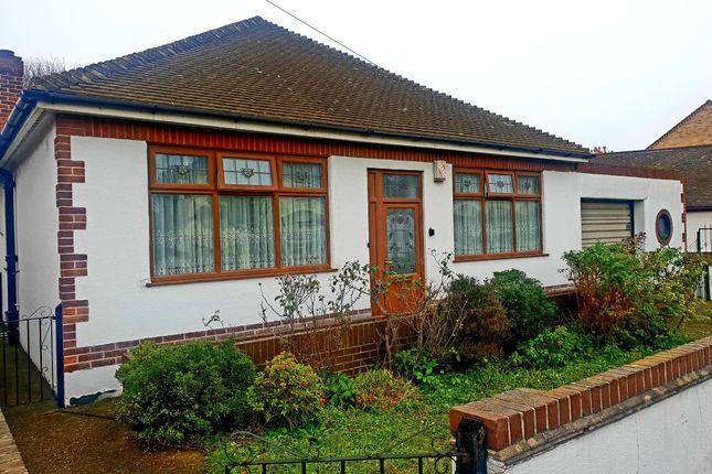 Thumbnail Bungalow to rent in Philip Road, Rainham