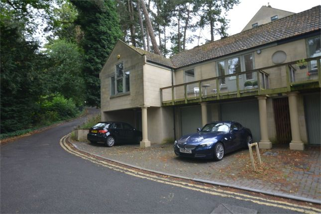 Thumbnail End terrace house to rent in Lower Hedgemead Road, Bath