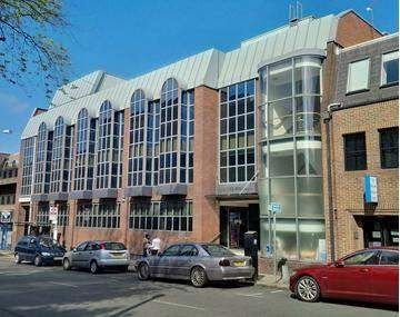 Thumbnail Office to let in Belmont Road, Uxbridge