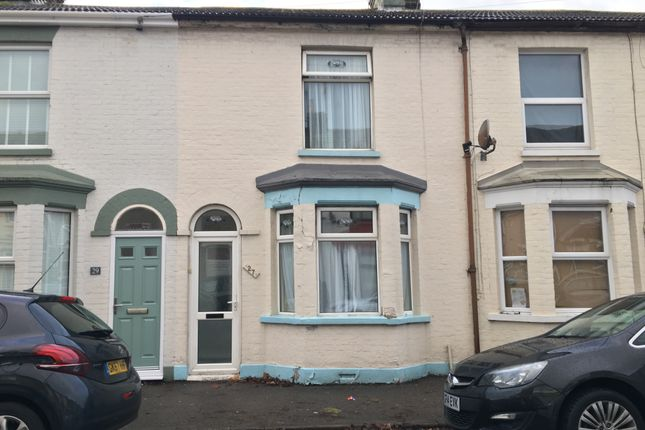 Thumbnail Terraced house for sale in Granville Road, Sheerness