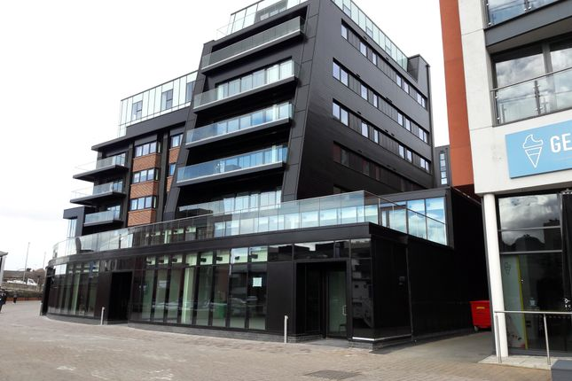 Thumbnail Leisure/hospitality to let in One The Brayford Wharf North, Lincoln