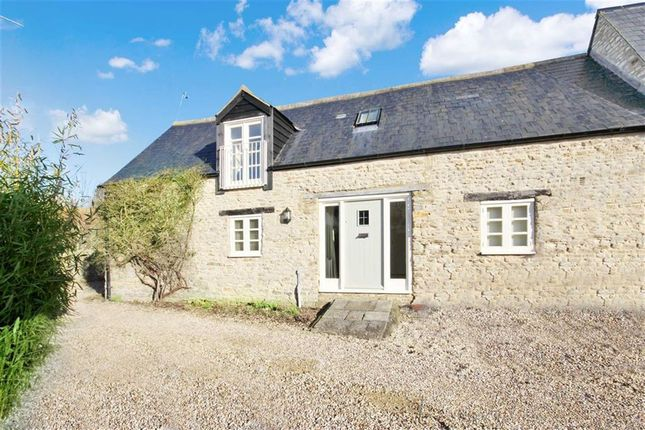 1 bed cottage to rent in Goosey Wick Farm, Charney Bassett, Oxfordshire