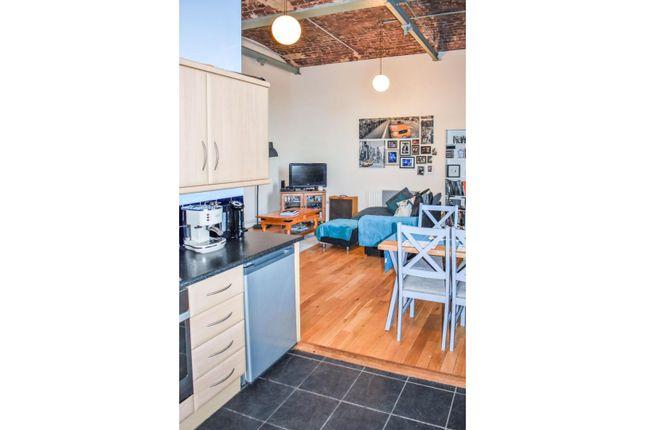 Open Plan Living of 22 Flax Street, Belfast BT14