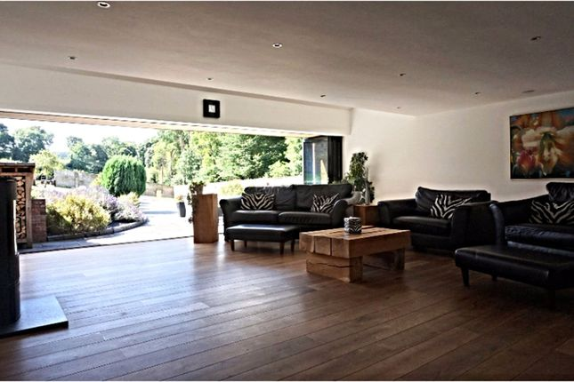 Lounge of Downing Road, Whitford, Holywell CH8