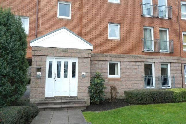 Flat to rent in Greenholme Street, Glasgow