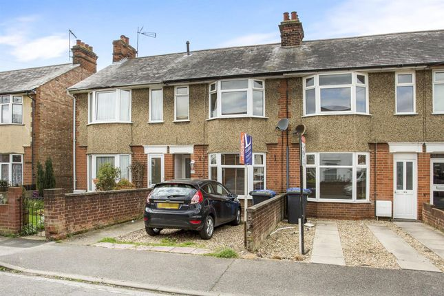 Thumbnail Property for sale in Dover Road, Ipswich
