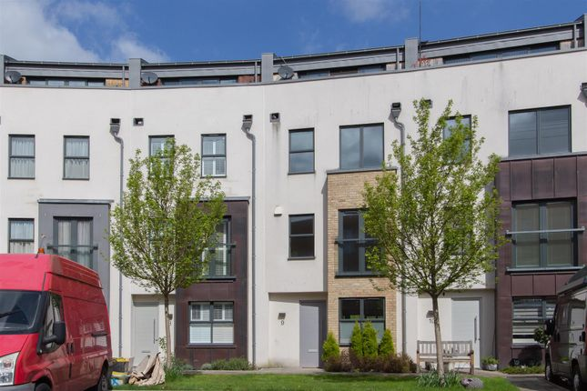 Thumbnail Property to rent in The Crescent, Conway Road, Pontcanna
