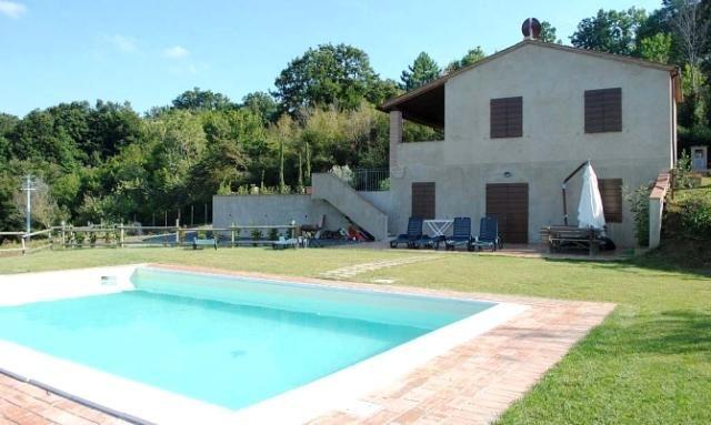 3 bed property for sale in Renovated Villa, Chianni, Pisa