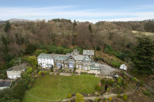 Thumbnail Flat for sale in 8 Chapel Ridding, Patterdale Road, Windermere