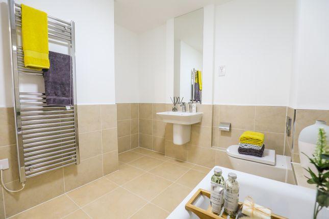 1 bedroom flat for sale in Press Road, Neasden