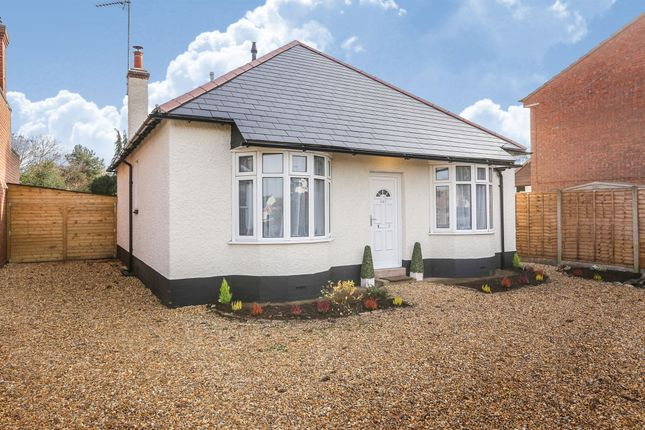 Thumbnail Detached house for sale in Stourport Road, Kidderminster