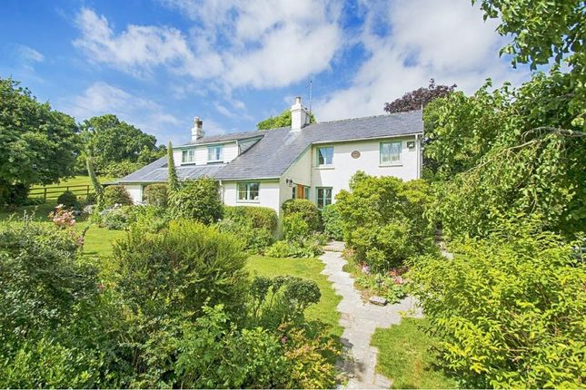 Thumbnail Property for sale in Deacons Lane, Ashey, Ryde