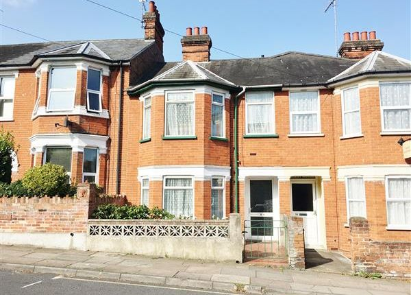 Thumbnail Town house for sale in Grove Lane, Ipswich