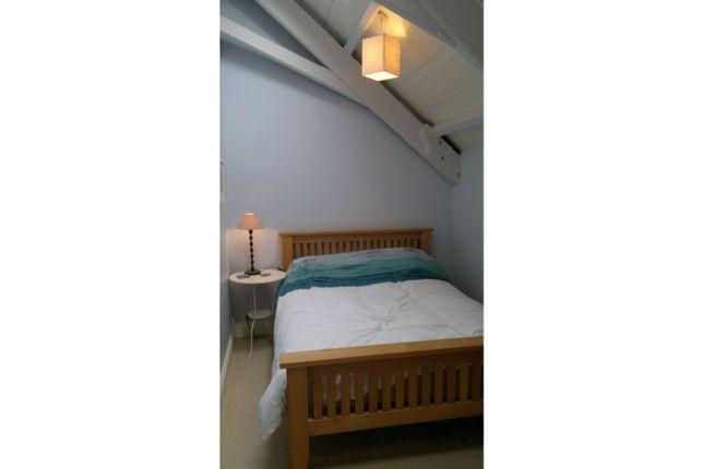 Bedroom Two of Albert Terrace, Lostwithiel PL22
