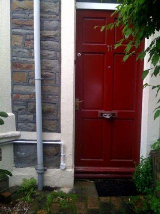 Thumbnail Flat to rent in Bishopston, Bristol