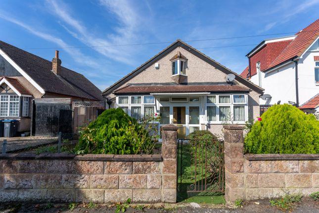 Thumbnail Bungalow for sale in Edward Avenue, Morden, Surrey