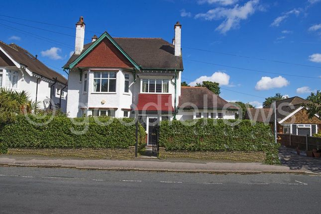 Thumbnail Property to rent in Hillcroome Road, Sutton