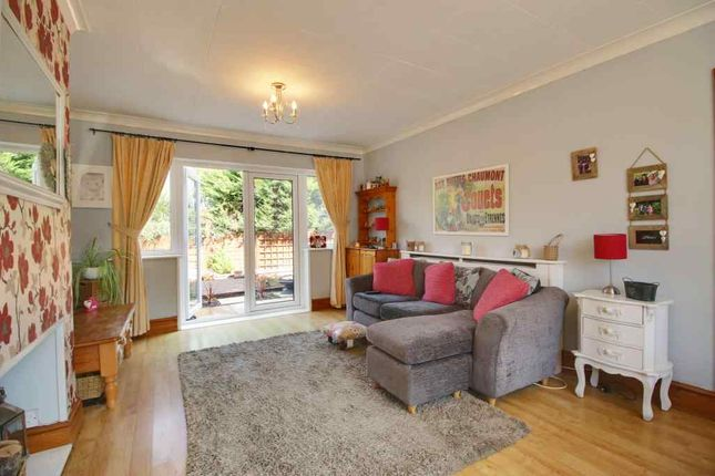 Thumbnail Semi-detached house for sale in Carlton Avenue, York