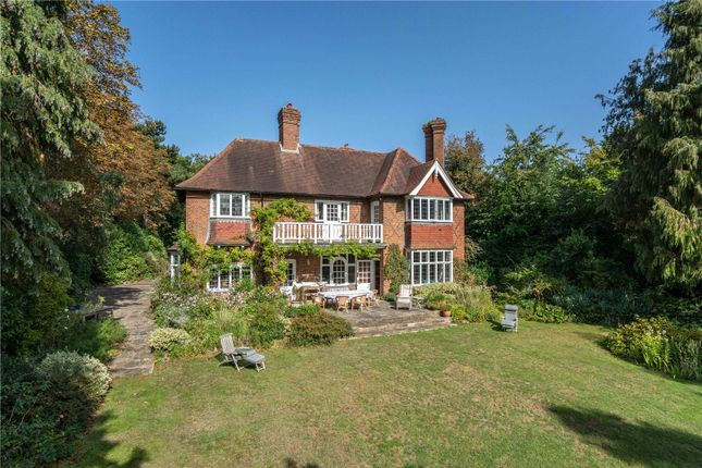 Thumbnail Detached house for sale in Renfrew Road, Kingston Upon Thames, Surrey