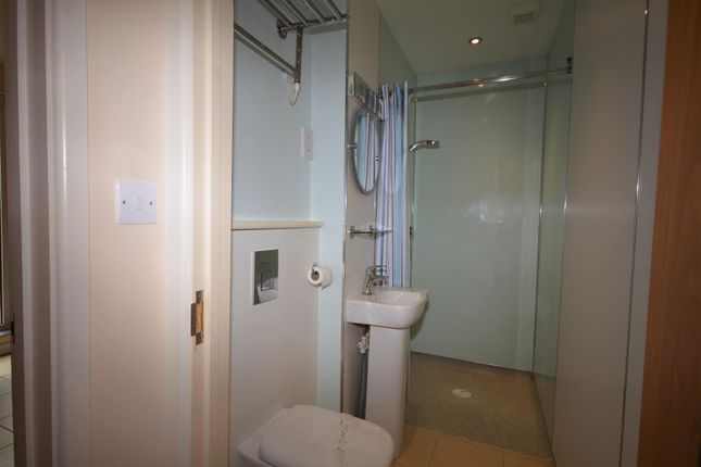 Shower Room of Commons Road, Pembroke SA71