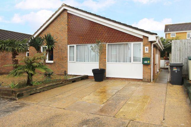 Thumbnail Detached bungalow for sale in Sharpitor Close, Paignton