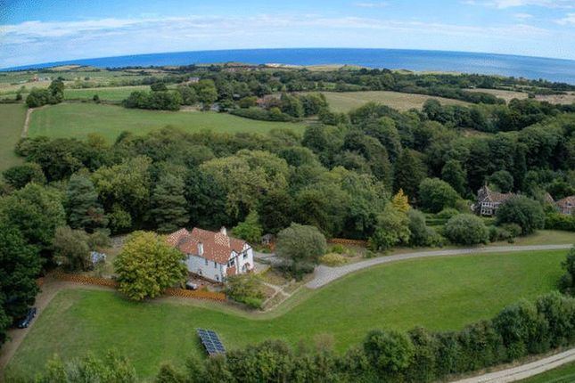 Land for sale in Staintondale Road, Cloughton, Scarborough