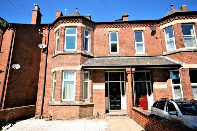 Thumbnail Semi-detached house to rent in Radford Road, Leamington Spa